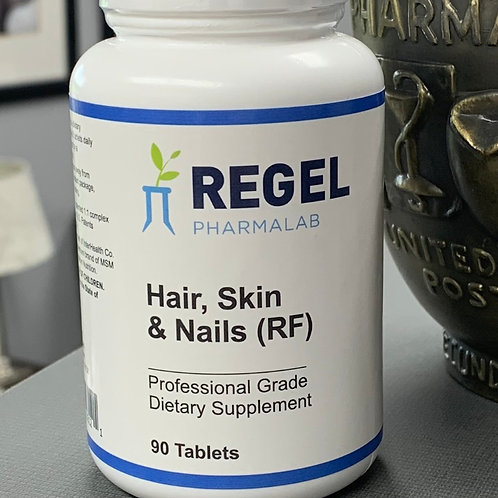 Regel Pharmalab Hair Skin and Nails