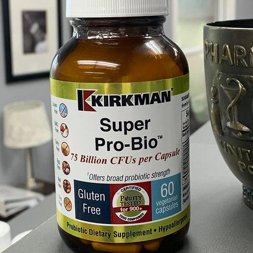 Super Pro Bio