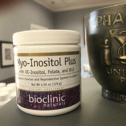 Myo-Inositol Plus