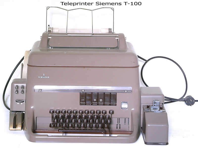 teleprinter_T100