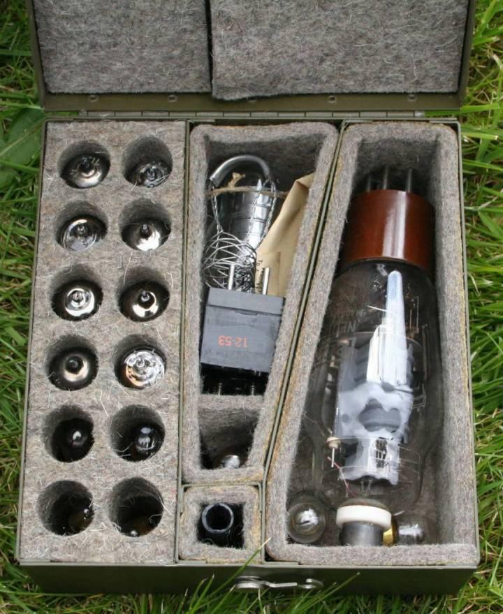 valve kit 2