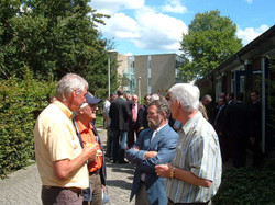 VBD Reunie 2007 Oud leergoed