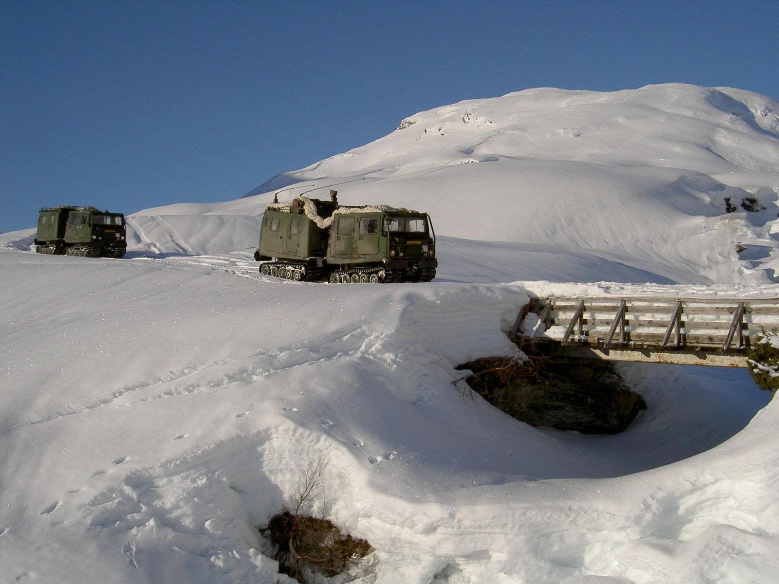 foto noorwegen gepoetst