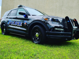 Upper Sioux MN Police Department