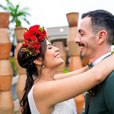 Daniel & Marisol