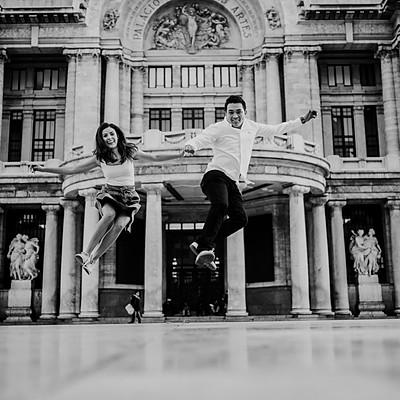Ana Laura & Rodrigo