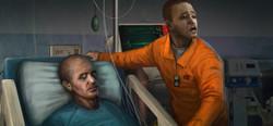 Hospital Eddie