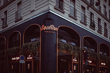 Bouillon Pigalle