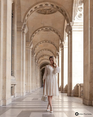 Royal Palace Photoshoot