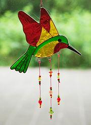 Fait Trade, Shop, Hummingbird