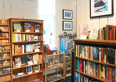 Small Planet Trading, Shop, Strathpeffer, Books, CDs, Photographs