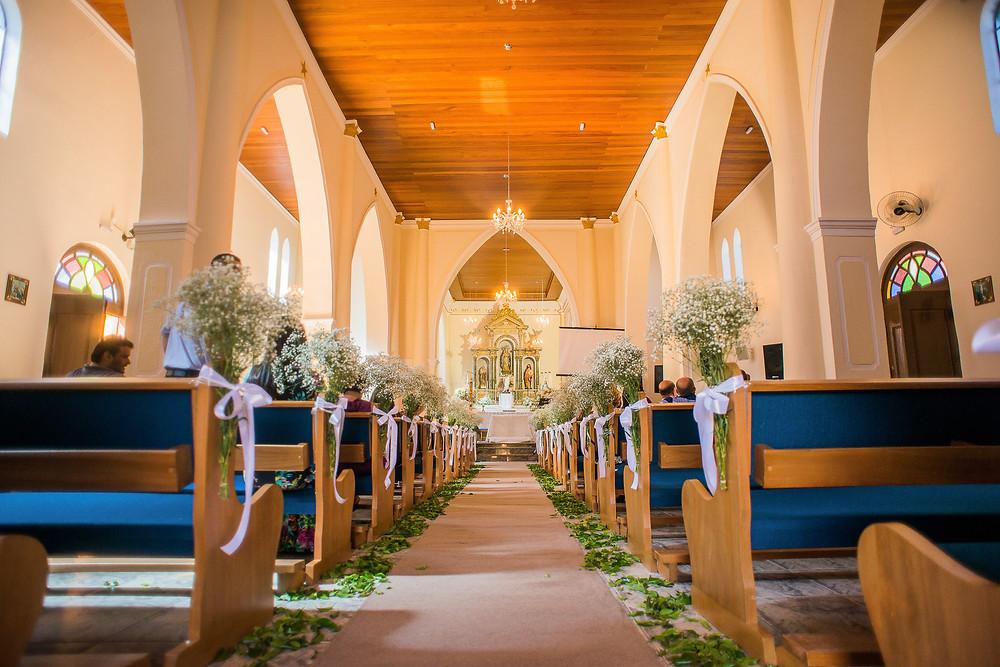 A iluminação da luz do dia dá um toque especial no ambiente e na decoração!