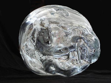 verre soufflé