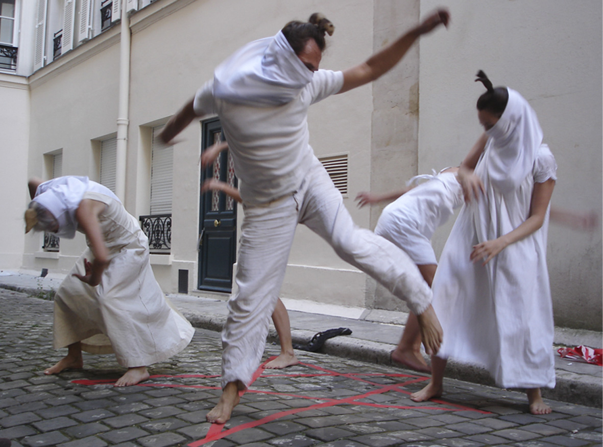 Les Momufères, 2010