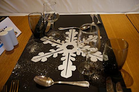 Flocon de neige set de table.JPG