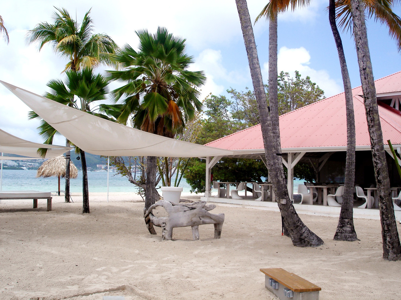 Club Med Martinique Les boucaniers