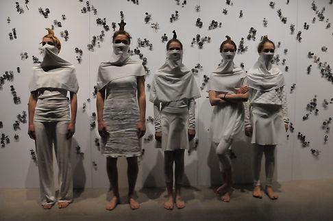 #performance #muséeGruérien #BulleSuisse
