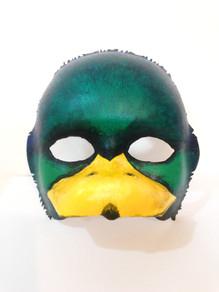 Masque du canard