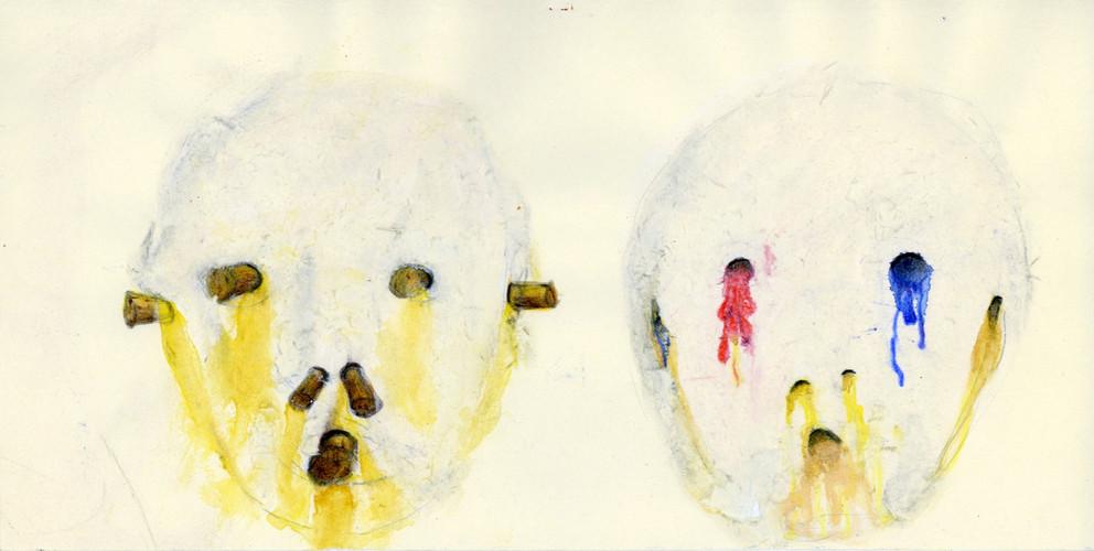 Sans titre, 1996