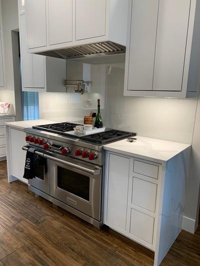 Kitchen-W. Creek