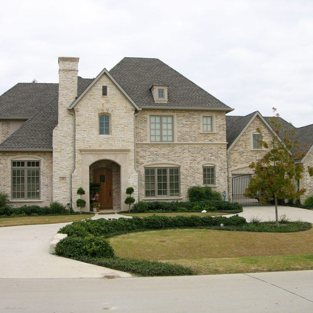 Cresswell Custom Builders Exterior Front of Home