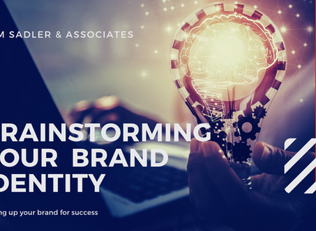 Brainstorming Your Brand Identity