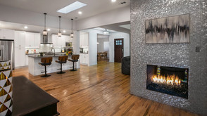 Kitchen/Fireplace-Southpoint