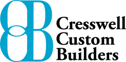 Cresswell Custom Builders Logo