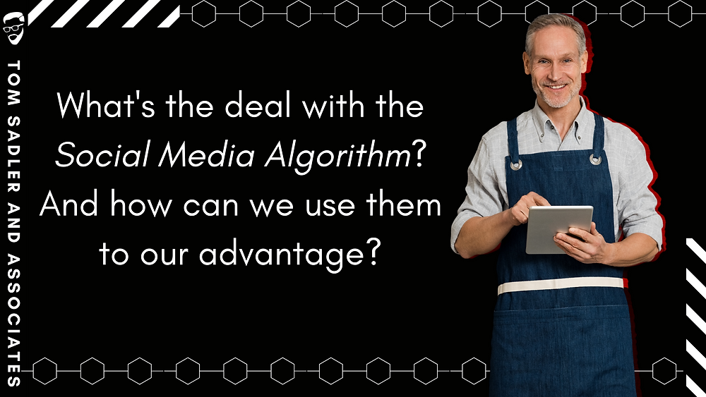 What is the Social Media Algorithm? And how can we use them to our advantage?