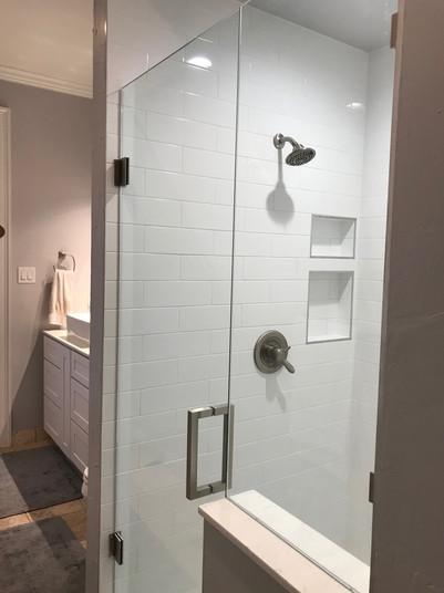 Shower-Burningtree
