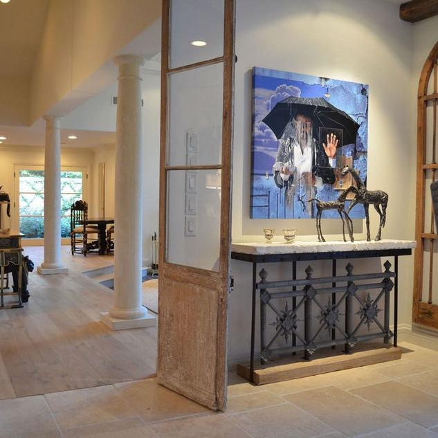 Cresswell Custom Builders Interior