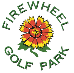 Firewheel Golf Park Logo