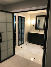 Master Bath Entry-Clearhaven