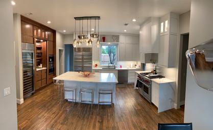 W. Creek Kitchen-W. Creek