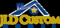 JLD Custom Homes Logo