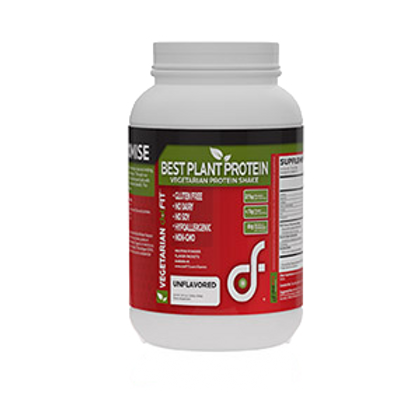 Best Plant Protein - Unflavored