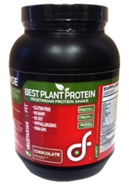 Best Plant Protein - Chocolate