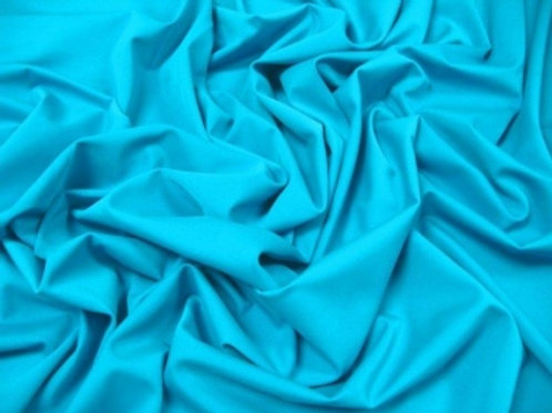 Rio Matte Turquoise Swim Knit