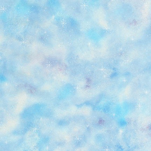 Robert Kaufman- Morningmoon Fairies -  Sky
