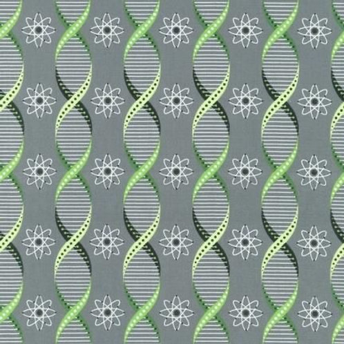 Robert Kaufman- Mod Geek Atmosphere DNA