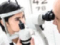 Компьютерная диагностика зрения