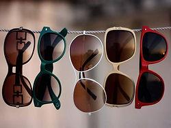 Оптика Хорошая, солнцезащитные очки