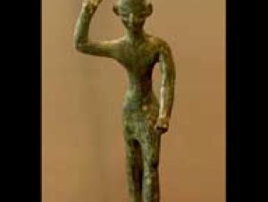 Curso de Magia Branca - 15: Deus bíblico YAHWEH pode ser fusão de deuses pagãos