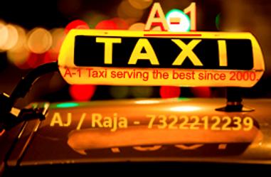 A-1 Airport Taxi & Limo service,Edison,NJ 08820 | 7322212239