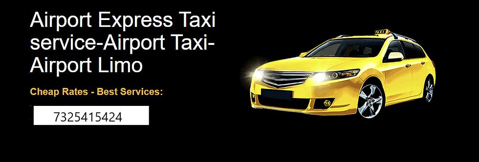 airport car service , airport taxi servi