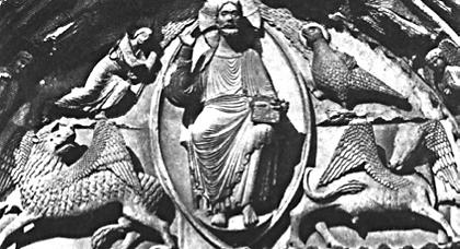 JESUS: O PERFEITO KARIBU