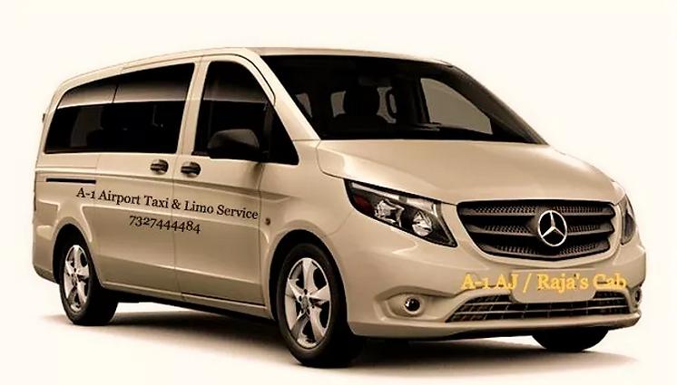 A-1 Taxi & Limo service Jfk,Lga,Phl,Ewr-Newark Airport Taxi Cab Service, Airport Transfer service