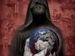 Planeta Rothschild - A história proibida da nova ordem mundial - de 1763 a 1939