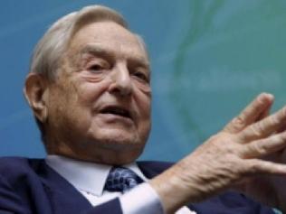 Megainvestidor George Soros compra mais ações da Petrobrás