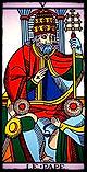 5 - O Hierofante ou O Papa